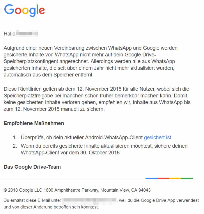 updayte_google-drive-speicherplatz_mail-google_whatsapp