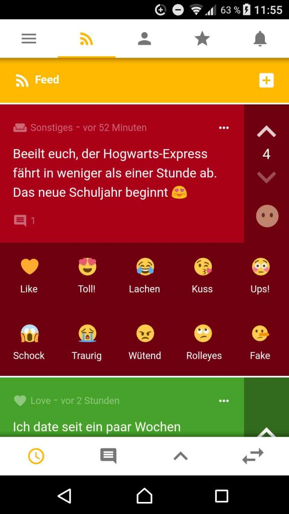 updayte_campus-crew-beerman_reactions_emojis_jodel-alternative